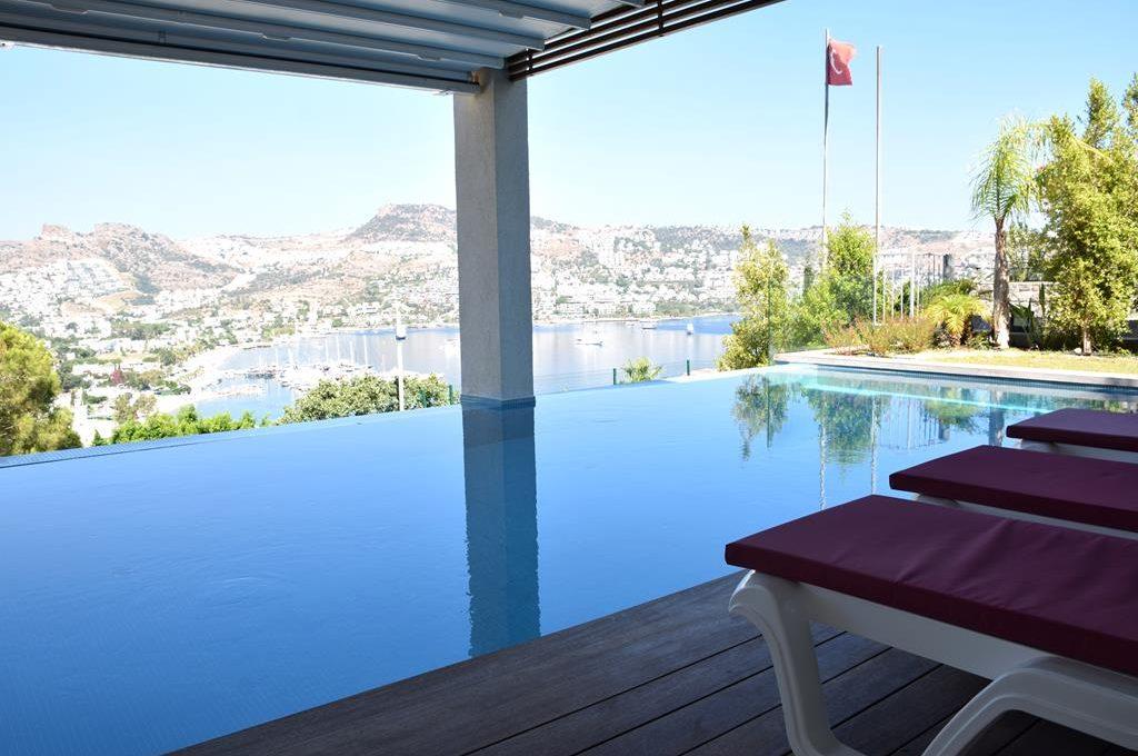 Villas For Turkish Citizenship